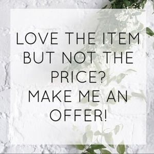 🌿 Love the item but not the price? 🌿